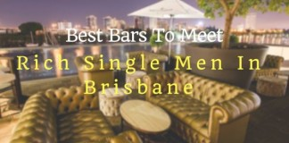 Best Bars To Meet Rich single men in Brisbane(1)
