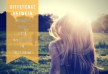 Difference between a sugar babe and an escort in Brisbane