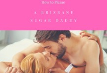 How to please a Brisbane sugar daddy